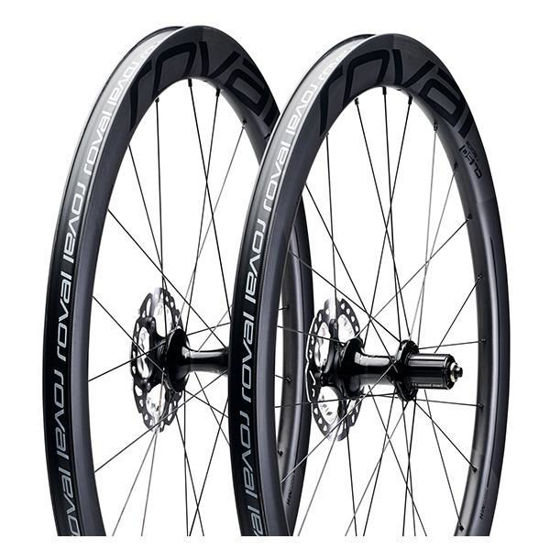 Immagine di SPECIALIZED RUOTE ROVAL CL 50 DISC 2021 WEEL SET